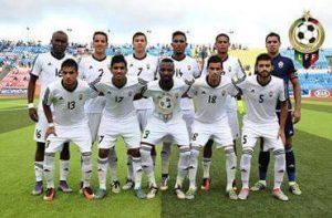 المنتخب الوطني الليبي