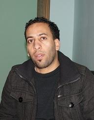 عبدالعزيز الوصلي / ليبيا