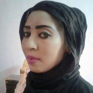 القاصة رانيا بخاري/ السودان
