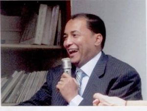 الشاعر ناصر رمضان عبدالحميد / مصر
